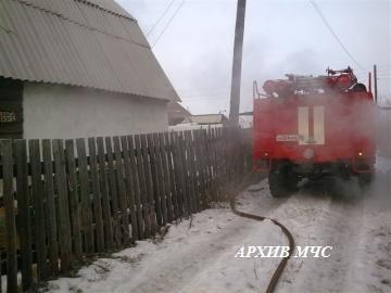 Пожар в Шарьинском районе ликвидирован
