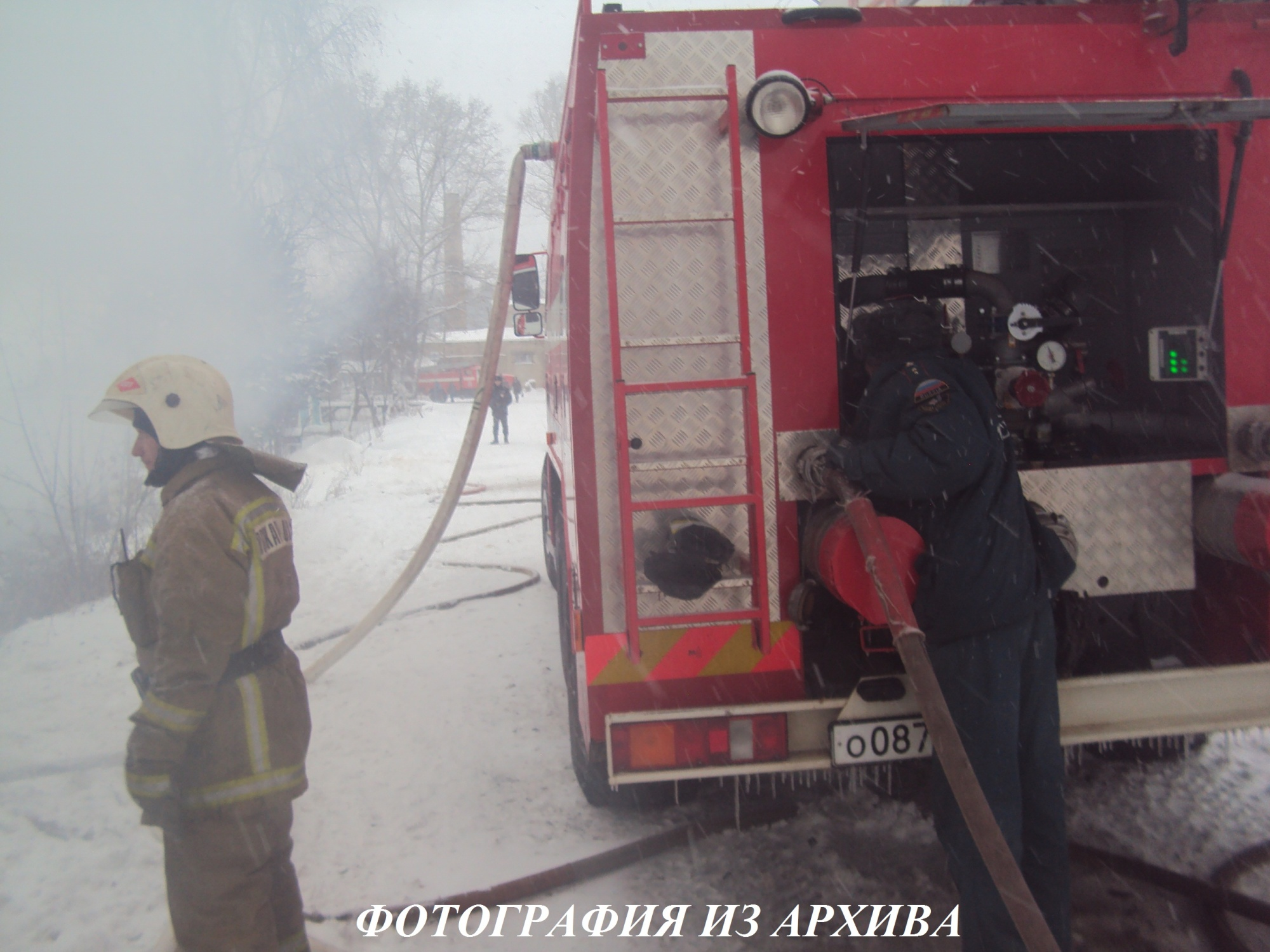 Пожар в Павинском районе локализован